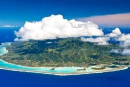 РАРОТОНГА – успавана лепотица у Тихом океану (1)
