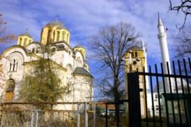 У недељу 11. септембра више од две стотине Срба из Урошевца посетило Урошевац