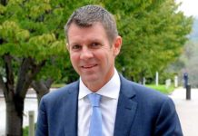 MIKE BAIRD MP Premier